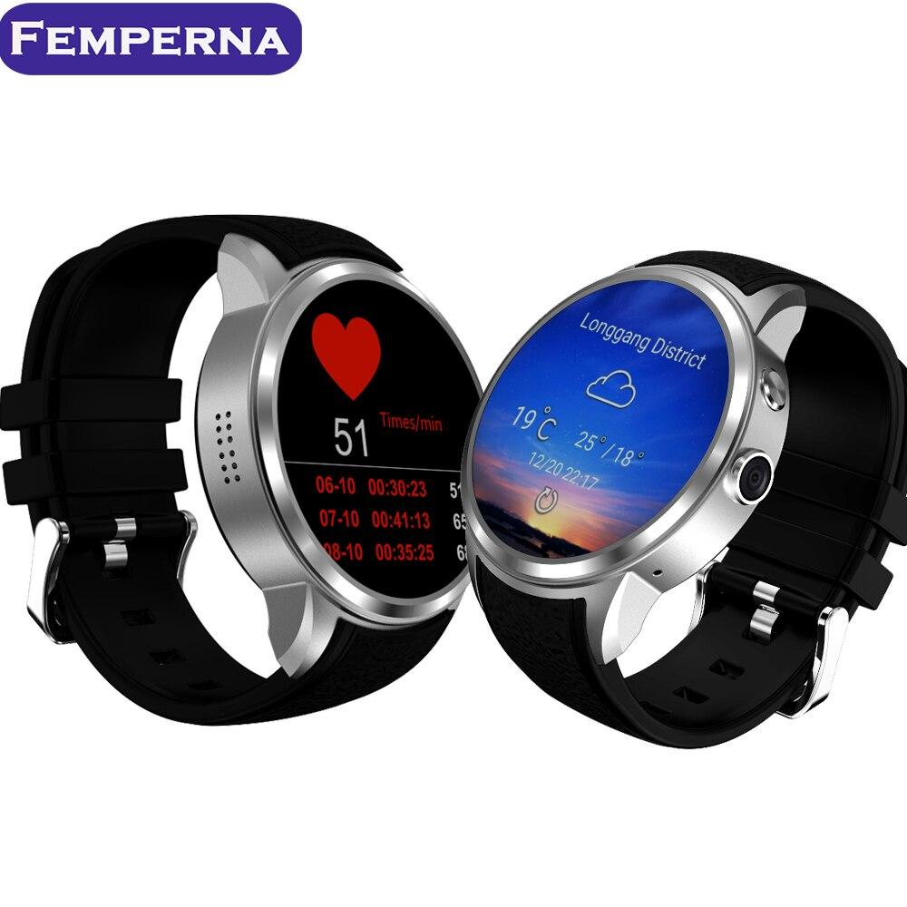 imágenes para X200 Reloj Inteligente Android Bluetooth Smartwatch Teléfono 3G WCDMA GPS Wifi Google Playstore Impermeable con 2.0 Cámara