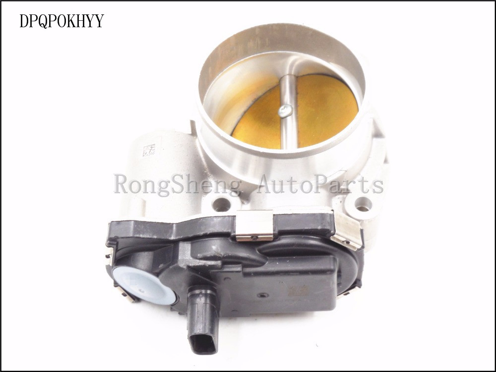 Just Dpqpokhyy 12632171 12669536 12676296 2047477 Throttle Body Assembly For Gmc Silverado Truck/pickup 1500 Refreshment Back To Search Resultsautomobiles & Motorcycles