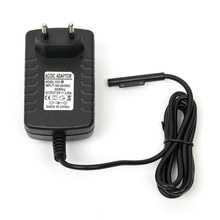 12V 2.58A 30W EU Plug Power Charger Adapter For Microsoft Surface Pro 3 Charger Tablet AC Wall Charger Adapter For Tablet SP3(China)