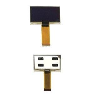 Image 3 - תעשייתי באיכות 2.4/2.42 אינץ OLED תצוגת 12864 LCD מסך להדגיש מכשיר 13V SSD1305 SSD1305Z תקע