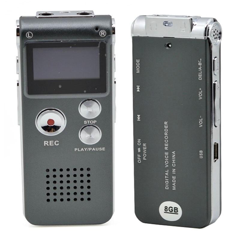 Digital Voice Recorder драйвер - фото 11