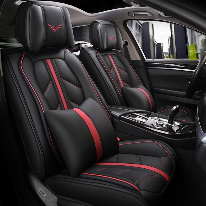 Car Seat Cushions Car pad Car Styling Car Seat Cover For kia Sorento Sportage Optima K5