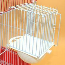 Iron Easy Breeding Boxes Birdcage