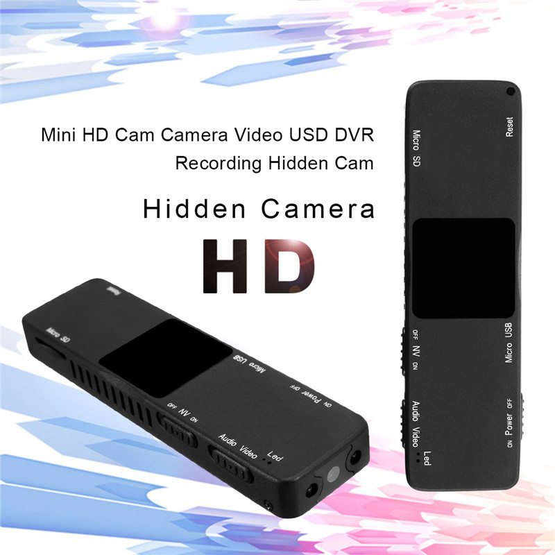 Safuracne Mini 1080P HD DVR Camera Cam Camera USB Night Vision Video Voice Recorder Pen Hd Digital VCR Motion Recorder 4gb digital hidden audio dvr voice recorder pen