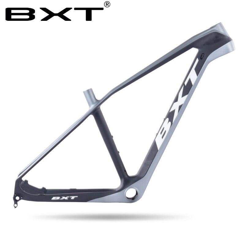 BXT Carbon Bicycle MTB Frames China 2017 NEW Mountain Bike Frame 27 - Հեծանվավազք - Լուսանկար 2