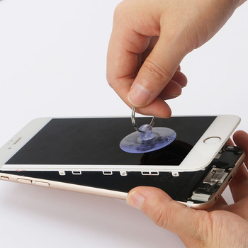 New 11 in 1 Opening Tools Disassemble Kit for iPhone 4 4s 5 5s 6 6s Smart Mobile Phone Repair Tools Kit Screwdriver Set 6