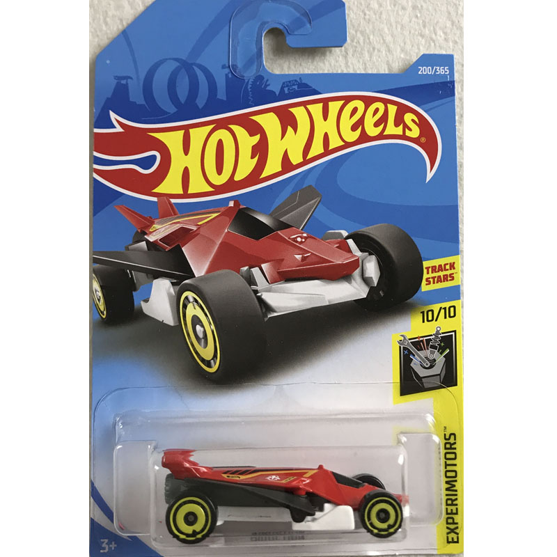 New Arrivals 2018 Hot Wheels 1:64 Experimotors Models Collection Kids Toys Vehicle For Children hot cars 200