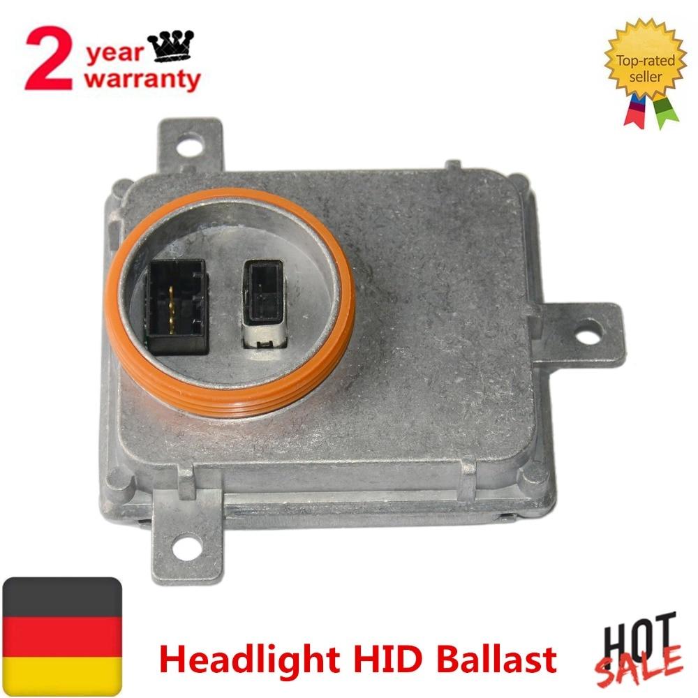 New OEM 12-14 VW Jetta HID Xenon Headlight Ballast