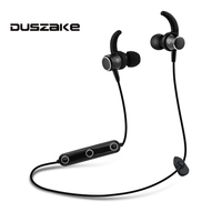Magnetic Sports Eaphone Wireless Headphones Bluetooth 4 1 Running Headset With Mic For IPhone Sumsang Mobile