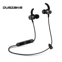Manyetik Spor Eaphone için Mic ile Kablosuz Kulaklık Bluetooth 4.1 Koşu Kulaklık iPhone Sumsang Cep Telefonu Cep Telefonları