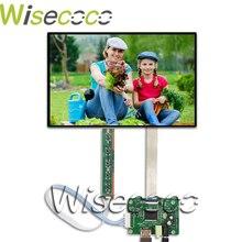 Высокое разрешение 1920×1200 10,1 «дюймовый ips ЖК-экран дисплей Панель с HDMI драйвер платы комплект для Raspberry Pi B +/2B/3B