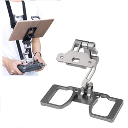 Drone Controller Metal Holder Crystalsky Mount For DJI Mavic Mini 2/1 Pro Remote Controller Bracket Phone Tablet Monitor Clip