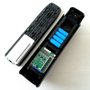 Image 5 - 3.6V/3.7V li ion cell 10S 36V 20A and 13S 48V 30A BMS, For 36V 20Ah or 48V 30Ah lithium ion battery pack, With balance function