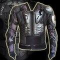 Мотоцикл броня мотоцикл броня куртки мотокроссу Полный Доспех Позвоночника Грудь Защитное Снаряжение размер M, L, XL, XXL, XXXL