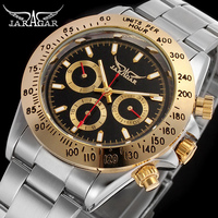 Top Luxury Brand Men S 40mm Round Dial Sport Watches Automatic Mechanical Watch Stainless Steel Day