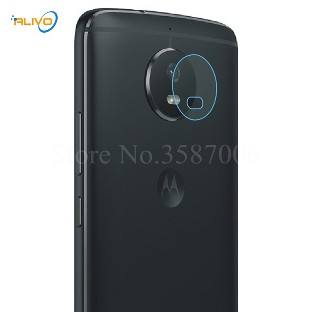 promo code e71d7 7d1ed US $1.8 10% OFF|For Motorola moto G5S Plus GS5+ Back Camera Lens Tempered  Glass For Moto G6 Plus Full Cover Film Tempered Glass For Moto G5 Plus-in  ...