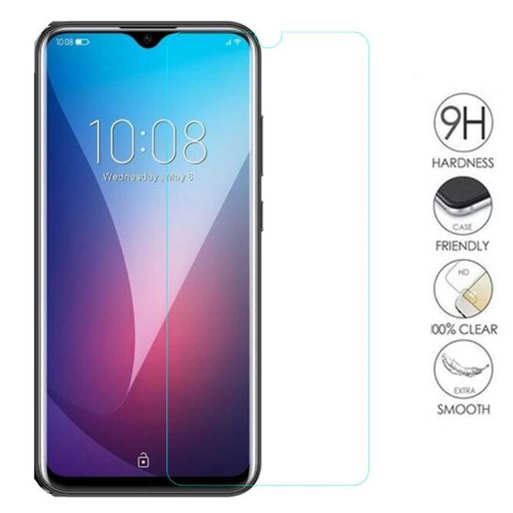 Tempered Glass For Oukitel C10 C11 C12 C13 C15 C16 Pro Screen Protector on Y4800 WP2 K12 K9 Protective Glass(China)