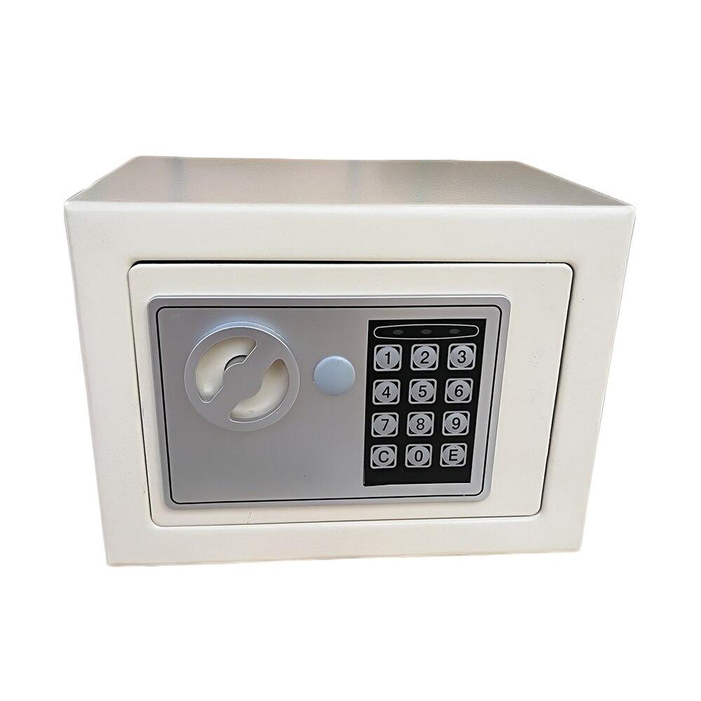 Для дома и офиса секретный сейф Электронная Копилка касса для денег