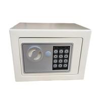 Home and Office Secret Safe Deposit Box Electronic Piggy Bank Cash Box For Money