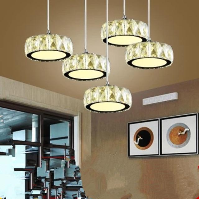 Aliexpress.com : Buy 110V 220VLed Restaurant Chandelier
