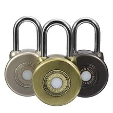 Safurance Wireless Waterproof Bluetooth Smart Lock APP Control Security Anti Theft Padlock Home Security Safety
