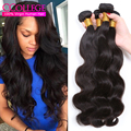 8A Mink Brazilian Virgin Hair Body Wave 4 Bundles Hot Queen Hair Products Brazilian Body Wave Brazilian Human Hair Weave Bundles