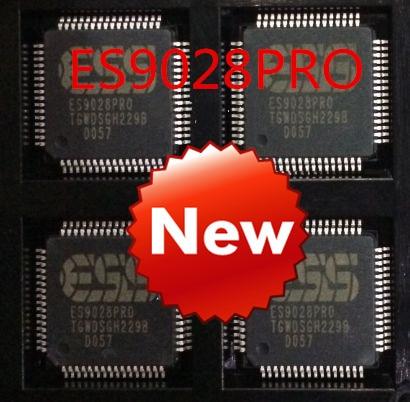 100% New original  ES9028PRO  ES9028  QFP   IC100% New original  ES9028PRO  ES9028  QFP   IC