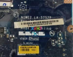 Image 5 - for Lenovo Ideapad G560 NIWE2 LA 5752P N11M GE2 S B1 HM55 Laptop Motherboard Mainboard Tested