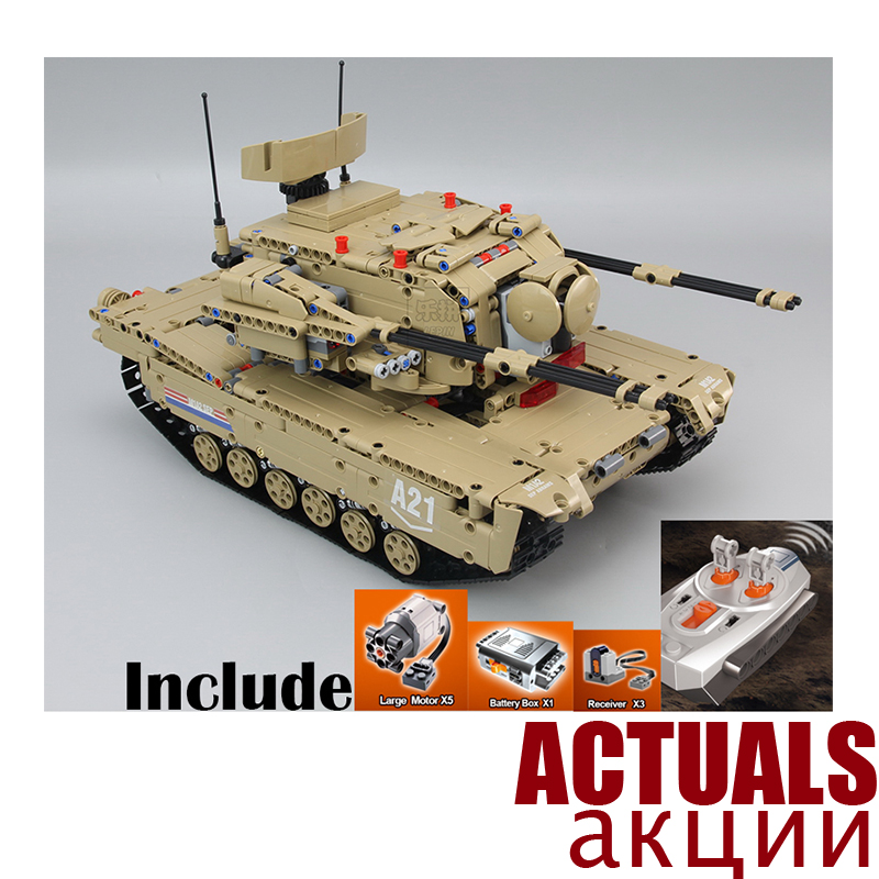 LEPIN Military 20070 1572pcs RC Remote Control Tank Building Blocks Bricks enlighten toys for children compatible withingly 8 in 1 military ship building blocks toys for boys