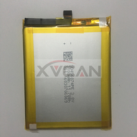 Vernee Apollo Lite Battery 3100mAh Original New Replacement Accessory Accumulators For Vernee Apollo Mobile Phone