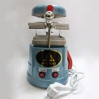 Dental Máquina de Vacuum Forming Molding Ex Ex Calor Esfera de Aço ferramentas de equipamentos odontológicos dental material de laboratório de prótese dentária