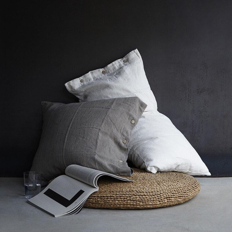 100% натуральна білизна наволочка - Домашній текстиль