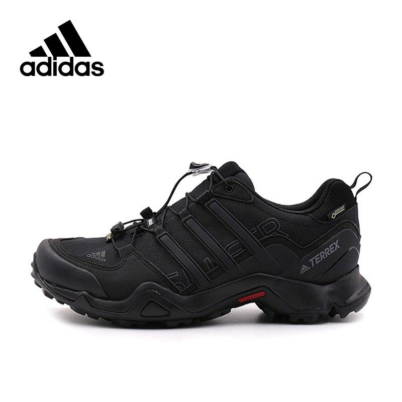 Nouvelle arrivée originale Adidas TERREX SWIFT chaussures de randonnée pour hommes baskets de sport de plein air respirant baskets de marche en plein air BB4624