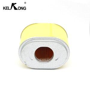 Image 4 - KELKONG Air Filter Cleaner Fits HONDA 5.5HP 6.5HP GX140 GX160 GX200  Chainsaw Parts