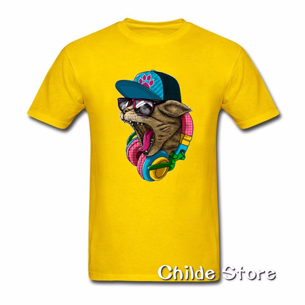 c83028717 2018 3D print Black Cat T Shirt Never Shout Never Weed Leaf Alien Kitten  rainbow 3d t shirt Women Men Summer Style tees-in T-Shirts from Men's  Clothing on ...