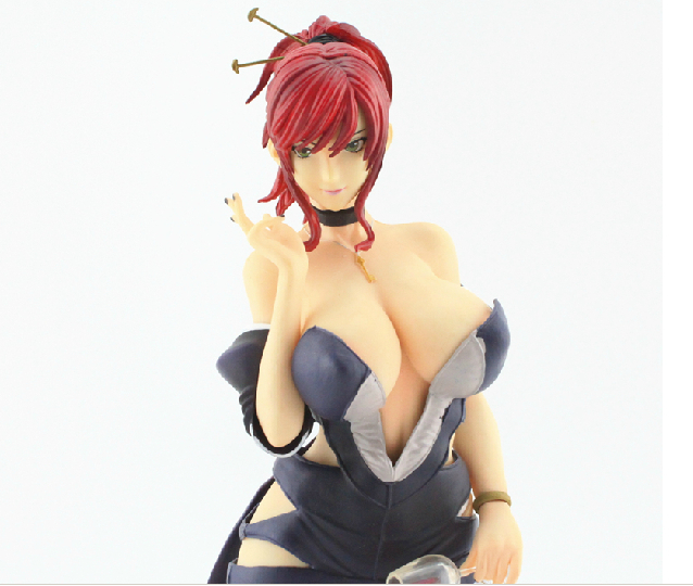 Anime Starless Marie Mamiya 1 6 Scale Pvc Action Figure  D9 81 D9 8a Anime Starless Marie Mamiya 1 6 Scale Pvc Action Figure  D9 85 D9 86  D9 85 D8 B9 D8 B1 D9 88 D9 81 D8 A9  D9 88  D8 A3 D8 B1
