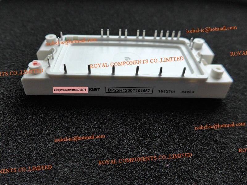 Бесплатная доставка Новый DP25H1200T101667