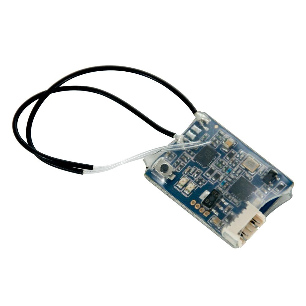 FrSky XSR 2,4 GHz 16CH ACCST Empfänger w/S-Bus & CPPM Insbesondere für Mini Multicopter, QAV, FPV Modell