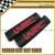 2 unids/par Para que Suba WRC Universal JDM Carbon Cinturón de seguridad de Cubierta
