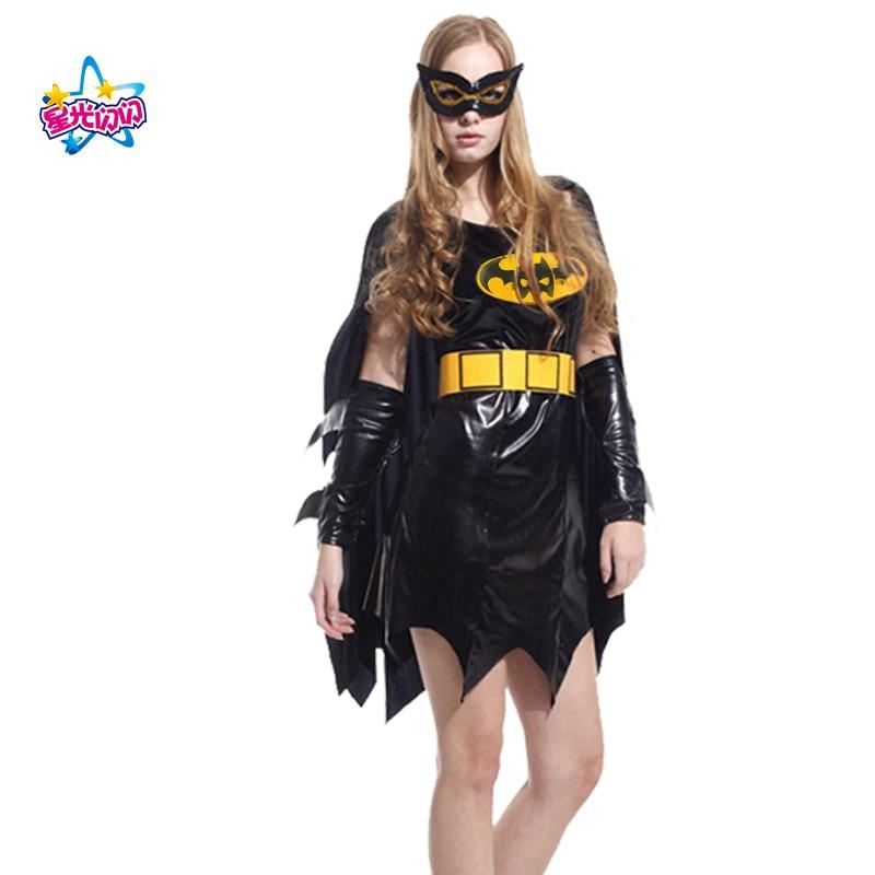 NoEnName Envío gratis Batman Superman hombres Batman Cosply - Disfraces - foto 6