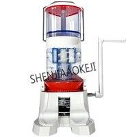 Машинка для клецок WJ 18 микро вертикальная рукоятка машина для приготовления клецки бытовой скалка для пельменей чайник машина 14 18 г