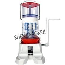 Машинка для клецок WJ-18 микро вертикальная рукоятка машина для приготовления клецки бытовой скалка для пельменей чайник машина 14-18 г