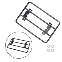 Areyourshop Motorcycle Rear Fender Rack Luggage Carrier Support For Yamaha Bolt / R Spec / XV950R 2014 2018 Motor Accessories