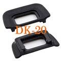 2 шт. DK-20 Резиновый Наглазник Окуляра Наглазник Для NIKON D5100 D3100 D3000 D50 D60 D70S D3100 D3300 D3200 D5200