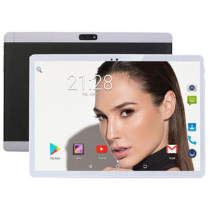 Tablet Phone-Call Sim-Card Wifi Android 8.0 Dual MT8752 4GB 3G/4G LTE IPS 64GB Gifts