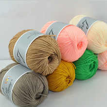 734ac4cf8bb4 Buy nylon yarn for crochet and get free shipping on AliExpress.com
