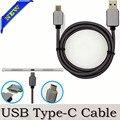 Высокое качество USB 3.1 Типа С кабель для передачи данных Положительные и отрицательные общие Зарядки линию для iphone 5/5s/6/6 S/7/P нью-mackbook Nokia N1