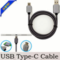 Alta calidad usb 3.1 tipo c cable de datos línea de carga para el iphone 5/5s/6/6 común positivo y negativo s/7/p nuevo mackbook nokia n1