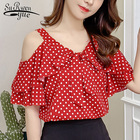 womens tops and blou...