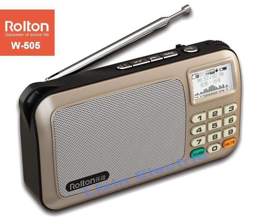 Rolton-W505-1